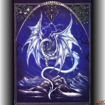 dragontears