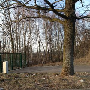 Parkplatz Brönninghausen A2 Bielefeld
